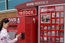 Verizon Redbox Instant Vs. Netflix