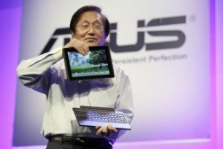 Asus Chromebooks, Android Tablets