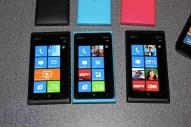 Nokia Lumia 900 hands-on - Image 3 of 11