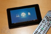 Amazon Kindle Fire SlingPlayer hands-on - Image 2 of 6