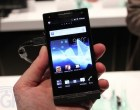Sony Xperia S hands-on - Image 1 of 7