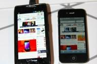 Verizon's Motorola DROID RAZR MAXX hands on - Image 4 of 6