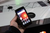 Verizon Wireless Motorola DROID 4 hands on - Image 2 of 8