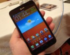 AT&T Samsung Galaxy Note hands on - Image 1 of 12