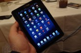Verizon Samsung Galaxy Tab 7.7 hands on - Image 8 of 12