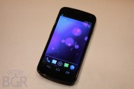 Galaxy Nexus for Sprint hands-on - Image 1 of 8