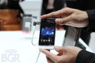 Sony Xperia P and Xperia U hands-on - Image 1 of 16
