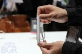 Sony Xperia P and Xperia U hands-on - Image 2 of 16