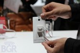 Sony Xperia P and Xperia U hands-on - Image 3 of 16
