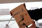 ViewSonic MWC tablet lineup hands-on - Image 3 of 19