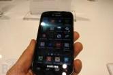 Samsung Galaxy S Blaze 4G hands-on - Image 6 of 8