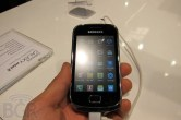 Samsung Mini 2, Ace 2 and Galaxy S WiFi 4.2 hands-on - Image 7 of 19