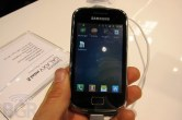 Samsung Mini 2, Ace 2 and Galaxy S WiFi 4.2 hands-on - Image 11 of 19