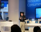 Live from Microsoft's Windows 8 press conference at MWC! - Image 40 of 49