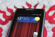 Motorola DROID RAZR MAXX Review - Image 3 of 14