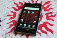 Motorola DROID RAZR MAXX Review - Image 1 of 14