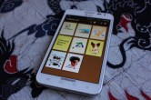 Samsung Galaxy Note Review - Image 19 of 19