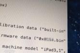 Apple iPad 3 development photos - Image 4 of 4