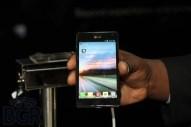 LG Optimus 4X HD - Image 2 of 10