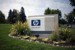 HP PC Sales Projection