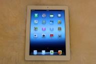 iPad hands-on - Image 1 of 5