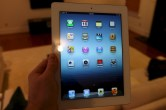 iPad hands-on - Image 2 of 5