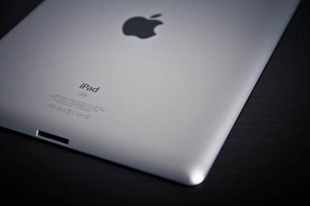 iPad 5 Leaked Pictures