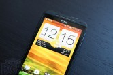 HTC EVO 4G LTE hands-on - Image 7 of 10