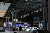 2012 New York Auto Show - Image 20 of 33