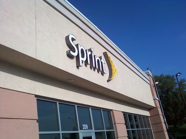 Clearwire Sprint Acquisition Revised Offe