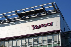 Yahoo Dailymotion Merger