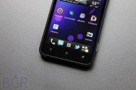 HTC EVO 4G LTE review - Image 4 of 11