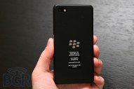 BlackBerry 10 Alpha hands-on - Image 3 of 7