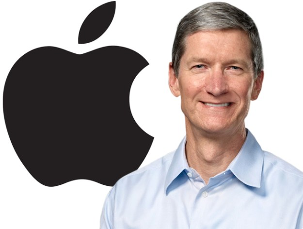 Apple CEO Cook ABC Interview