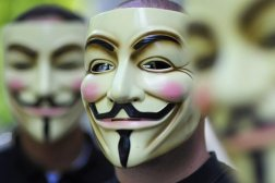 Anonymous Vs. ISIS Twitter Accounts Banned