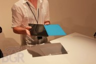 Microsoft Surface Windows 8 tablet hands-on - Image 3 of 10