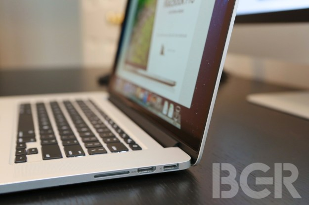 MacBook Pro Early-2013 Update