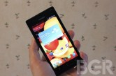 Huawei Ascend P1 review - Image 12 of 12