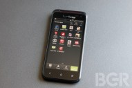 HTC DROID INCREDIBLE 4G LTE hands-on - Image 4 of 10