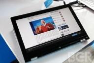 Lenovo IdeaPad Yoga hands-on - Image 2 of 12