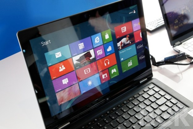 PC Sales Analysis Lenovo
