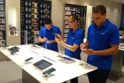 Best Buy Samsung Shops