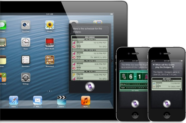 Apple iOS 6.0.1 now available for download