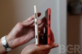 Nokia Lumia 920 and Lumia 820 hands-on - Image 8 of 9