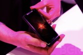 Hands on with Motorola DROID RAZR M - Image 2 of 7