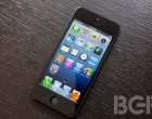 Apple iPhone 5 first impressions - Image 4 of 10