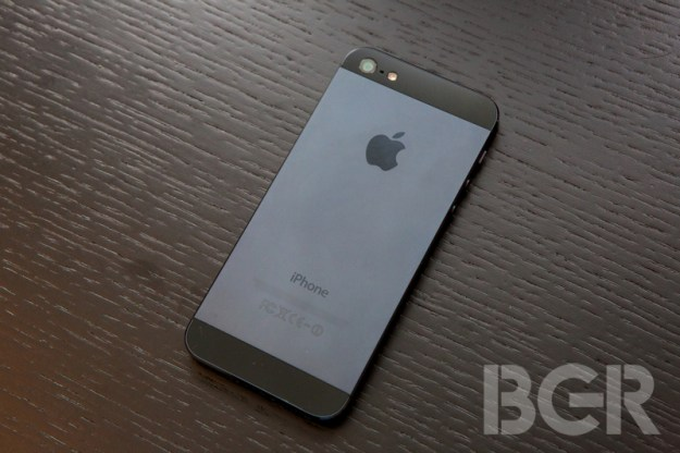 iPhone 5S Specs Leaked Parts