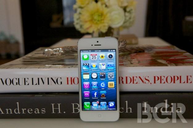 Apple iPhone Sales Analysis