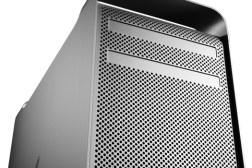 Apple Mac Pro European Sales