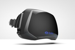 Oculus Rift Headset Android Support